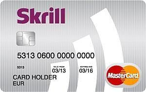 debitcard skrill